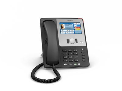 snom 870 Black SIP IP Phone