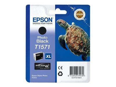 Epson STYLUS PHOTO R3000 BLACK INK