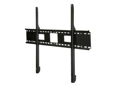 "Peerless-AV SmartMount Universal Flat Wall Mount for 60"" to 95"" Displays"