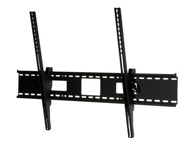 "Peerless-AV SmartMount Universal Tilt Wall Mount for 60"" to 95"" Flat Panel Displays"