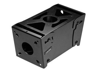 Peerless-AV Peerless Flat Panel Mount, Dual Back-To-Back (Black)