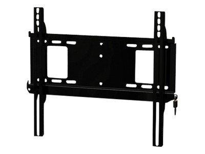 "Peerless-AV Peerless  Locking Flat Wall Mount For 32-58"" LCD & Plasma Screens, Ve"