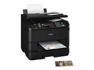 Epson WorkForce Pro WP-4545 DTWF - ( fax / copier / printer / scanner ) ( colour )
