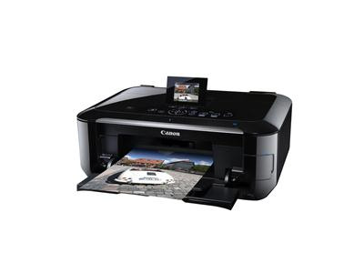 Canon Pixma MG6250 All-in-One Wireless Inkjet Colour Printer