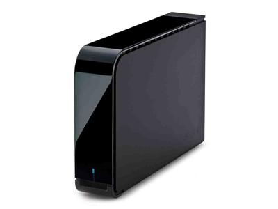 Buffalo 2TB DriveStation Velocity USB 3.0 External HDD Hardware Encryption