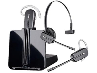 Plantronics CS540 DECT Lightweight Wireless Headset