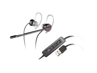 Plantronics Blackwire C435-M OTE MSOC USB Headset