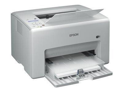 Epson AcuLaser C1750W A4 Colour LED Printer
