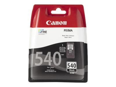 Canon PG-540 - print cartridge - black - for PIXMA