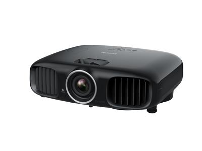 Epson EH TW6000 - LCD projector - 3D Ready - High Definition 1080p - 2200 ANSI lumens - widescreen