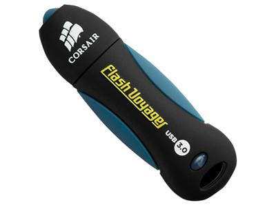 Corsair Flash Voyager USB 3.0 - USB flash drive - 32 GB - USB 3.0