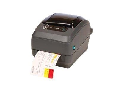 Zebra G-Series GX430t Mono Direct Thermal Label Printer