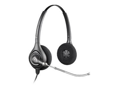 Plantronics HW261A Binaural Voicetube Headset