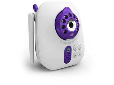 BT Digital Video Baby Monitor 1000 - ADDITIONAL CAMERA