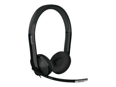 Microsoft LifeChat LX-6000 for Business - headset