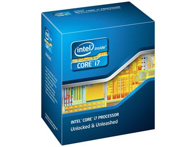 Intel Core i7-3930K 3.20GHz S2011 12MB