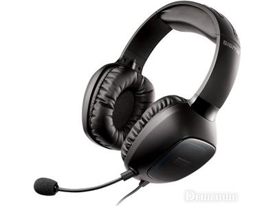 Creative Sound Blaster Tactic3D Alpha - Gaming Headset ( ear-cup )