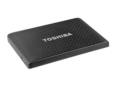 "Toshiba 500GB Stor.E Partner 2.5"" USB 3.0 Portable Hard Drive"