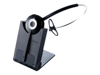 Jabra Pro 920 Wireless Headset - Deskphone Only
