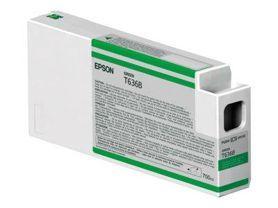 Epson UltraChrome HDR - Print cartridge - 1 x green - for Stylus Pro 7900, Pro 9900