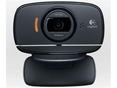 Logitech B525 HD Webcam MS Lync Optimised