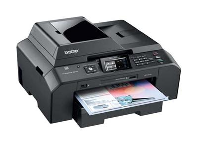 Brother MFC-J5910DW Colour Inkjet Multifunction Printer