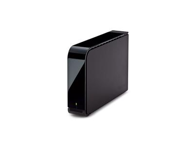 Buffalo 3TB DriveStation USB 2.0 Desktop Hard Drive