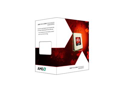 AMD FX-4170 AM3+ 4.2GHz 12MB 125W