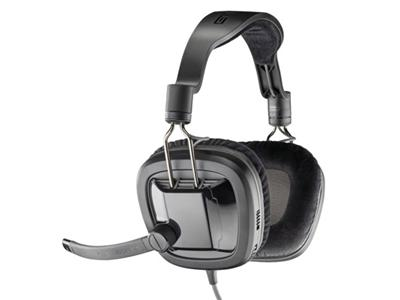 Plantronics GameCom 380 Gaming Headset (ear-cup)
