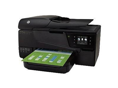 HP Officejet 6700 Premium H711n Colour InkJet e-All-in-One