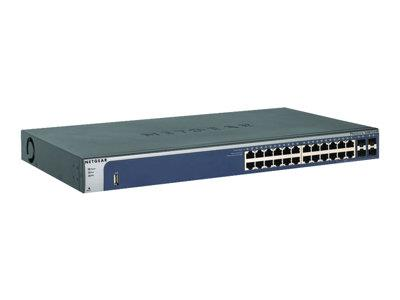 NetGear ProSafe 24-Port Gigabit L2 Managed Switch