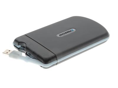 "Freecom 500GB ToughDrive USB 3.0 2.5"" Portable Hard Drive"