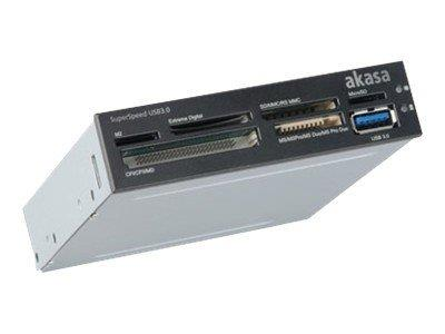 Akasa USB 3.0 SuperSpeed Memory Card Reader