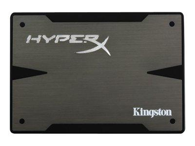 "Kingston 240GB HyperX 3K SATA 6Gb/s 2.5"" Solid State Drive UpgradeKit"