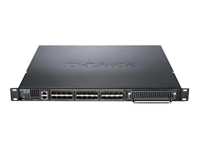 D-Link D-Link 24-ports 10Gigabit SFP+ Layer 3 Data Center Switch