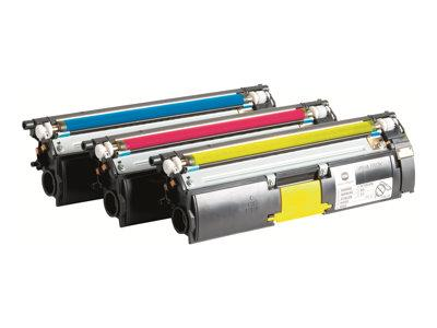 Konica Minolta MC5550/5570 TONER VALUE KIT CMY 12K