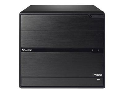 Shuttle XPC SZ77R5 S1155 Intel Z77 DDR3 Mini Gaming PC