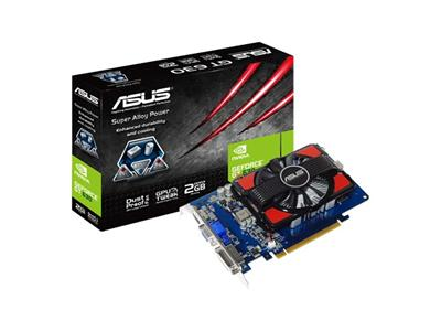 Asus GeForce GT 630 810MHz 2GB PCI-Express HDMI