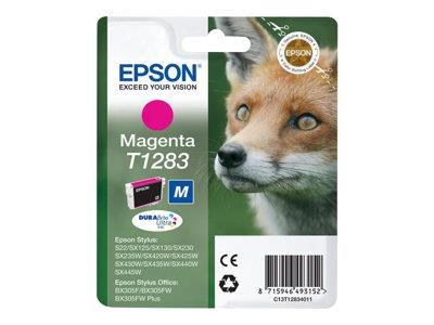 Epson T1283 - Print cartridge - 1 x magenta