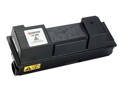Kyocera TK-360 TONER KIT BLACK