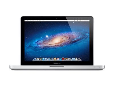 "Apple MacBook Pro 13"" Dual-Core i7 2.9GHz 8GB 750GB HD Graphics"