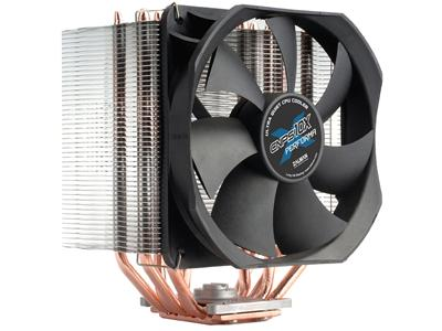 Zalman CNPS10X Performa Ultra-Quiet CPU Cooler