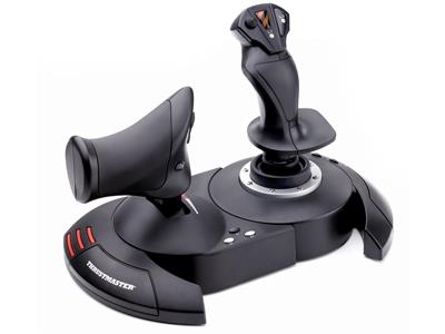 Thrustmaster T-Flight Hotas X PC