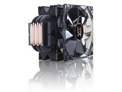 XIGMATEK Dark Knight Nighthawk Heatsink