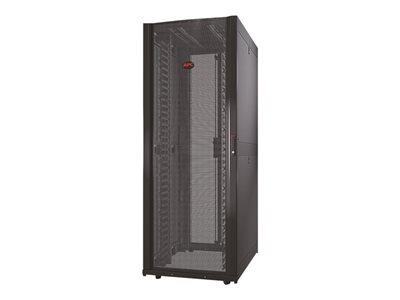 APC NetShelter SX 42U 750mm Wide x 1070mm Deep Networking Enclos