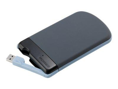 "Freecom 1TB ToughDrive USB 3.0 2.5"" Portable Hard Drive"