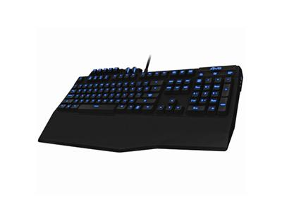 Gigabyte Aivia Osmium Mechanical Gaming Keyboard - MX Red Switches