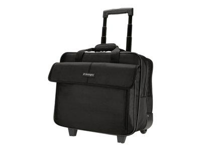 Kensington SP100 15.4 Classic Roller - Notebook carrying cas