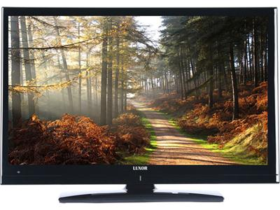 "Luxor 32"" HD LCD TV"