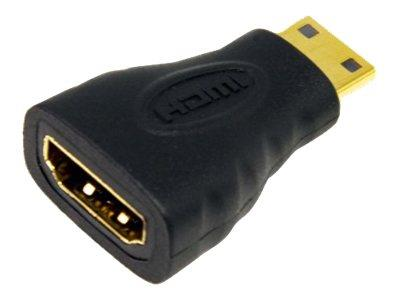 StarTech.com HDMI to HDMI Mini Adapter  - F/M